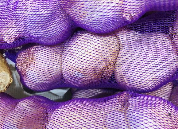 garlic大蒜/4个