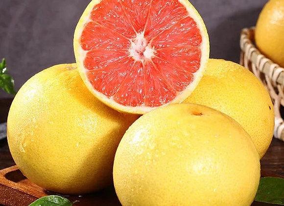 Red grapefruit红色葡萄柚/500g