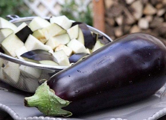 eggplant茄子/个