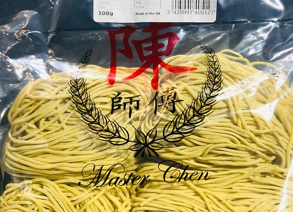 Noodles with red vegetables云吞面/300g