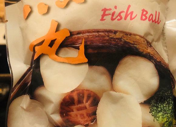 fish ball泰一鱼丸/包