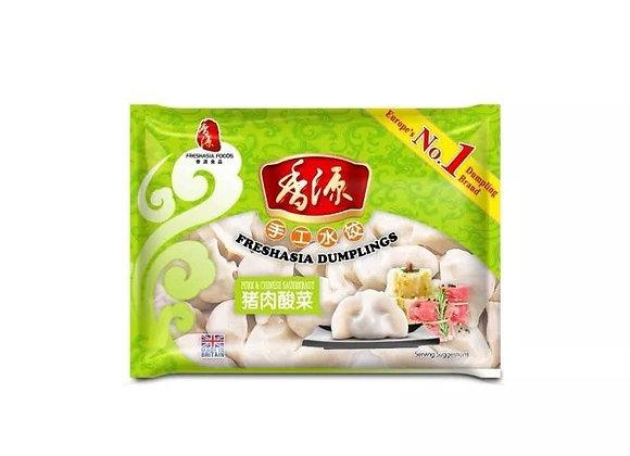 Xiangyuan pork sauerkraut香源猪肉酸菜/410g