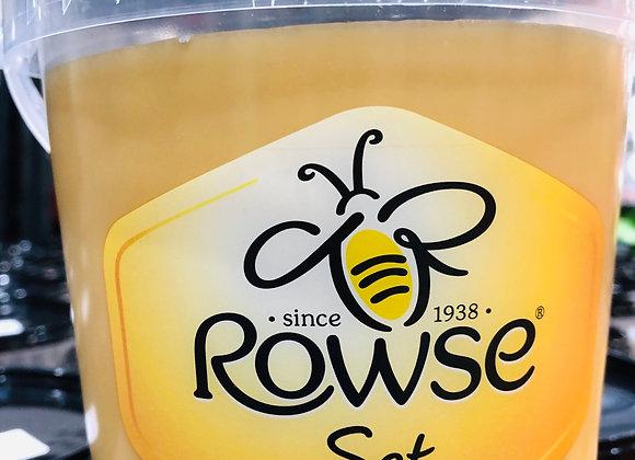 Rowse set honey 天然固体蜂蜜/800g
