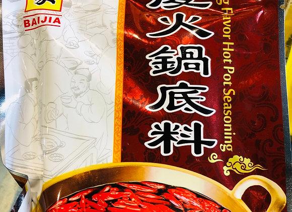 Mother of Huangcheng白家重庆火锅底料/包