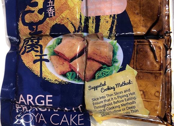 Big smoked bean curd大香干/260g