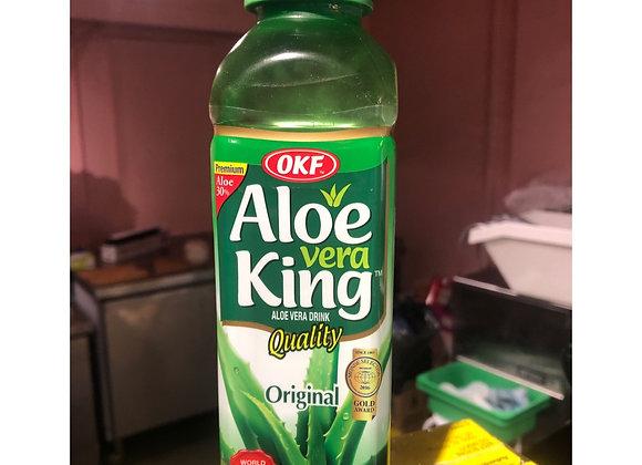Aloe water芦荟水/500ml