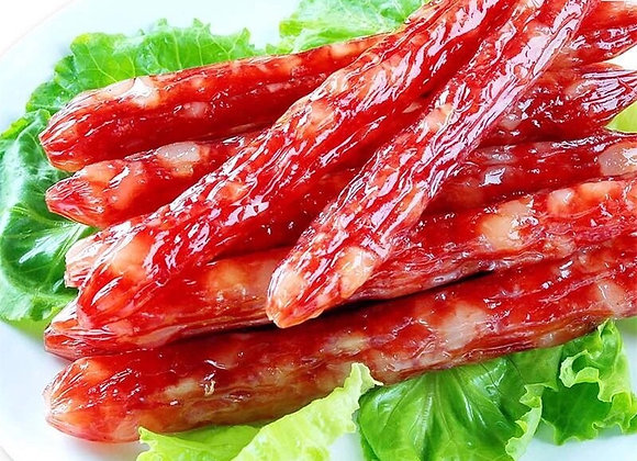 Cantonese sausage广式腊肠/250g