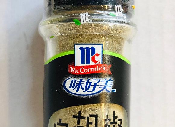 White pepper白胡椒粉/30g