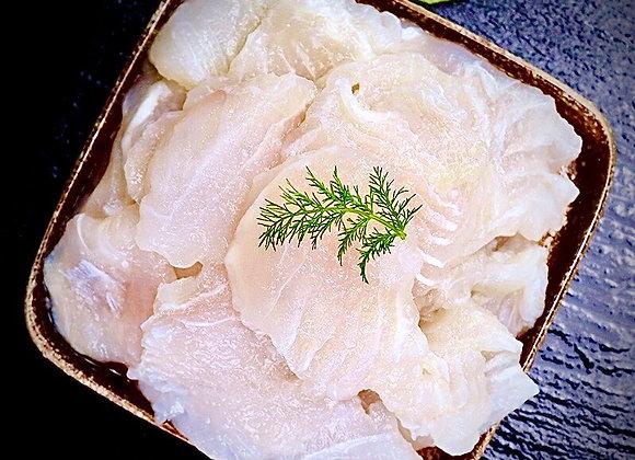 Osek premium white fish fillet奥赛克优质白鱼片/包1000g
