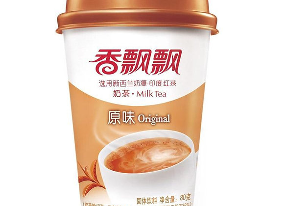 Fragrant original milk tea香飘飘原味奶茶/🥤