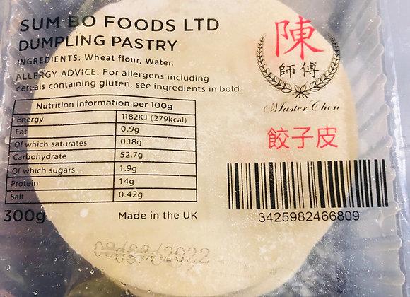 dumpling wrapper饺子皮/300g