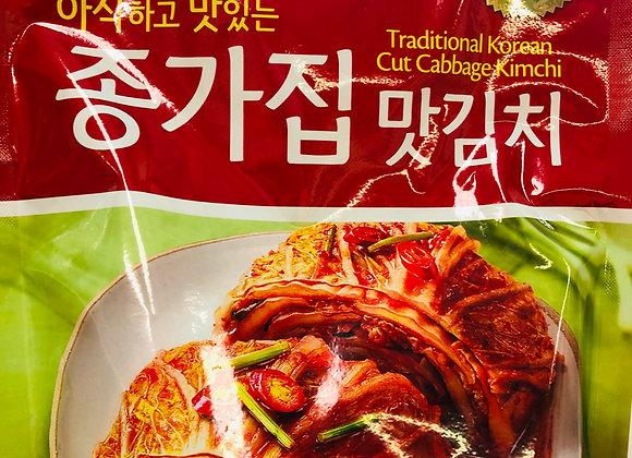 South Korean kimchi韩国泡菜/500g