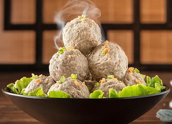 Stewed Beef Meatballs牛肉丸/360g