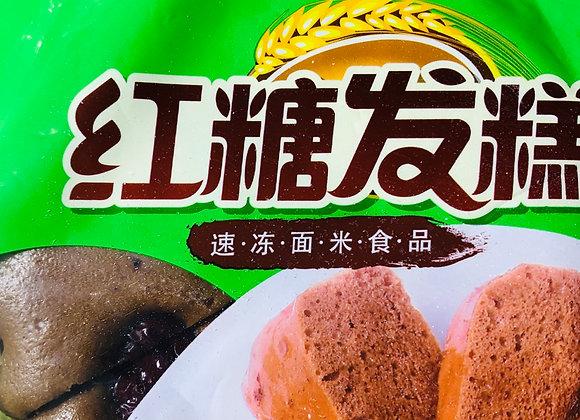 Anjing brown sugar cake安井牌红糖发糕/包400g