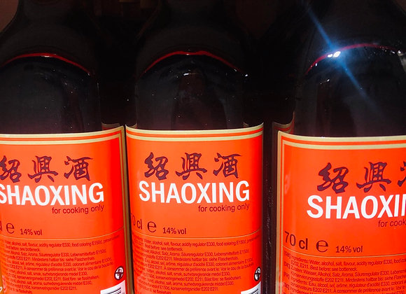 Shaoxing wine绍兴酒/700ml