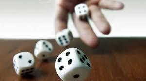 Do you gamble?