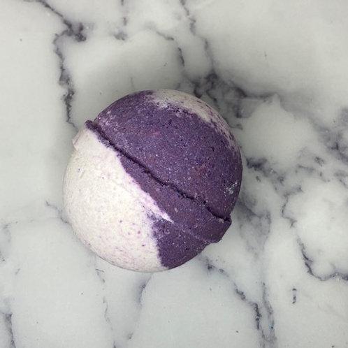Lavender Vanilla Spell Bomb