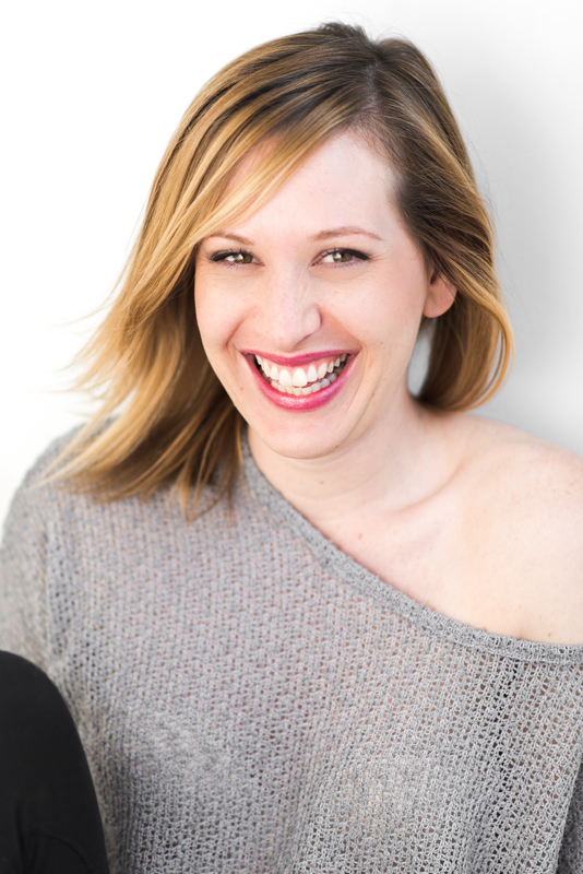 Jen Pogue
