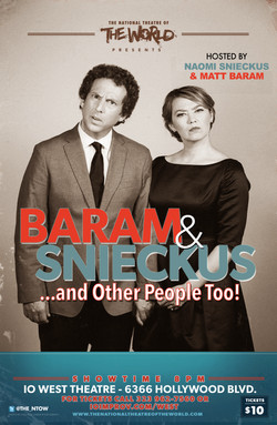 BARAM & SNIECKUS