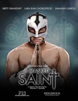 A Masked Saint