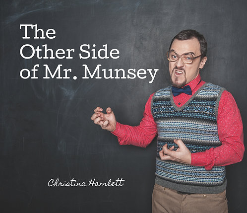 The Other Side of Mr Munsey