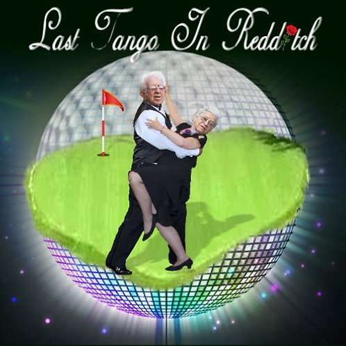 Last Tango in Redditch by Roger Goddard