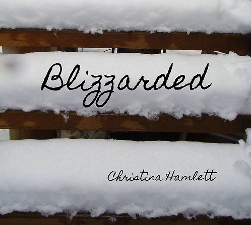 Blizzarded by Christina Hamlett