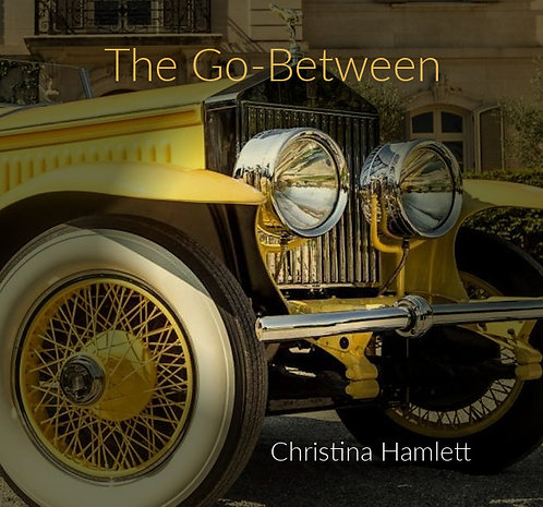 The Go-Between by Christina Hamlett