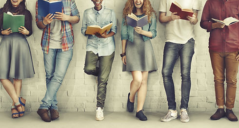 Students Youth Adult Reading Education K