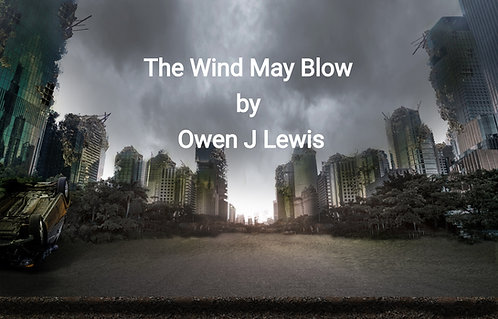The Wind May Blow by Owen J Lewis