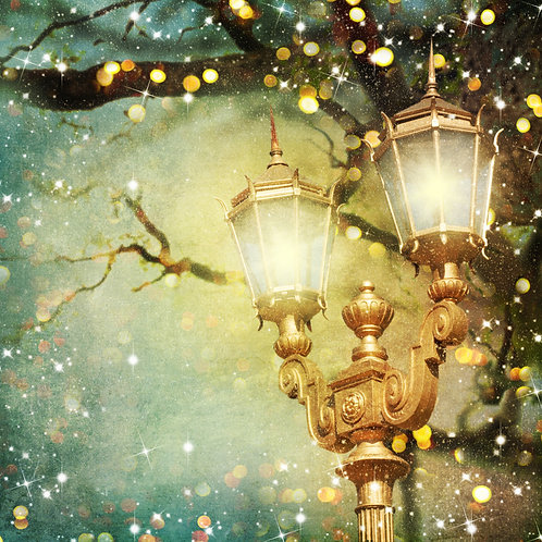 A Christmas Caroline by Charlie Marx