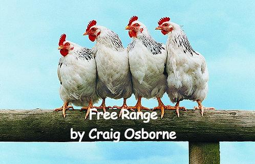 Free Range by Craig Osborne