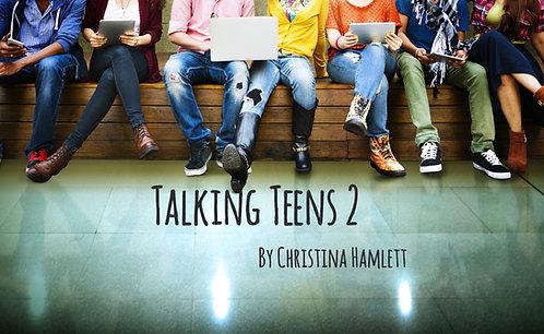 Talking Teens 2