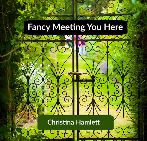 Fancy Meeting You Here by Christina Hamlett
