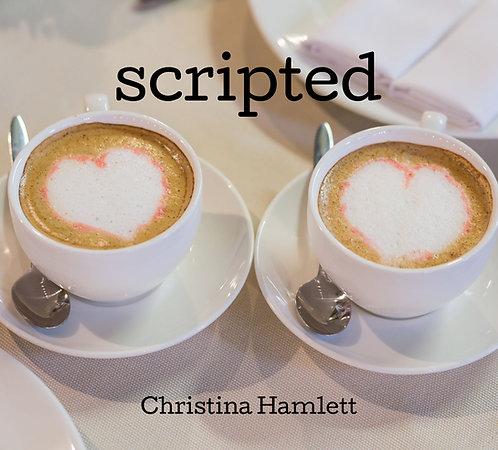 Scripted by Christina Hamlett