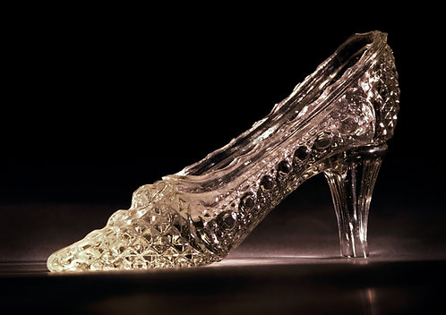 Cinderella by Gerry Jones