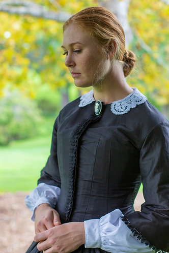 Jane Eyre by Charlotte Bronte adapted for the stage by Sonya Shaw