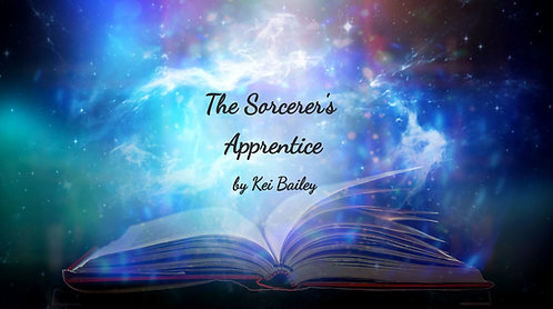 The Sorcerer's Apprentice by Kei Bailey
