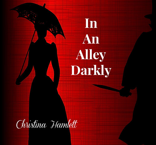 IN AN ALLEY DARKLY BY CHRISTINA HAMLETT