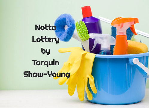Notta Lottery by Tarquin Shaw-Young