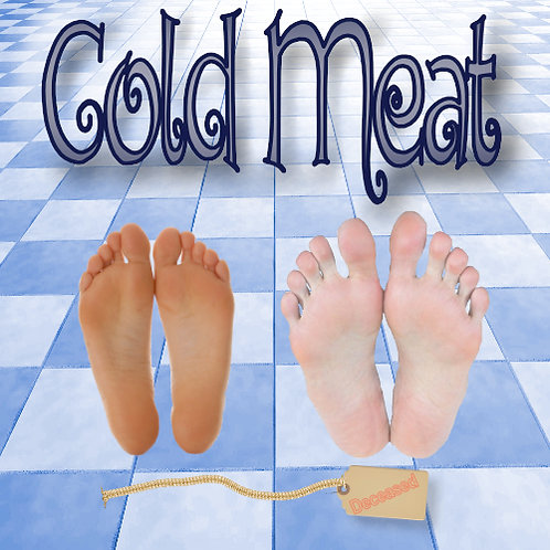 Cold Meat by Roger Goddard