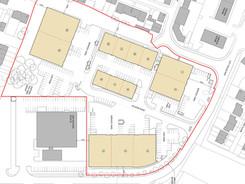 Plots 1 – 5 Chichester Business Park, West Sussex