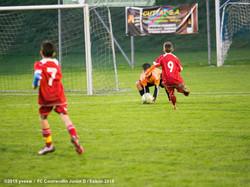 FC Courrendlin Junior D-6757