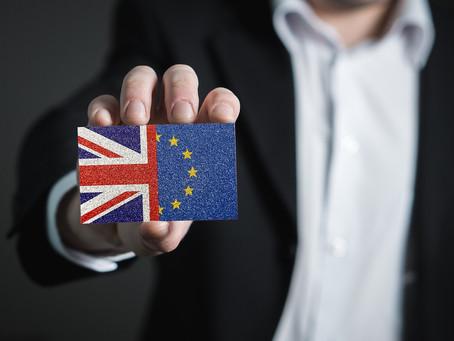 Zasílání zboží do Velké Británie od 1. 1. 2021
