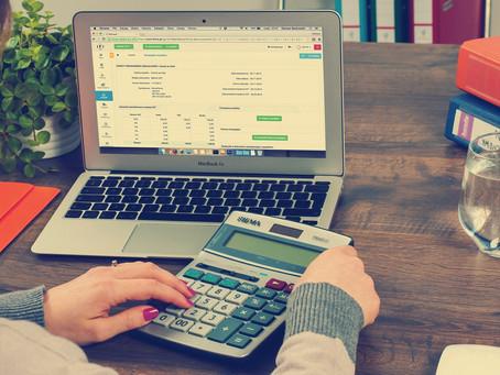 Výpočet DPH a zaokrouhlování od 1. 10. 2019