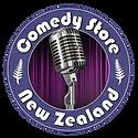 Comedy Store_Logo