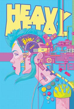 Heavy-Metal-282-Cover-D Rob Shields