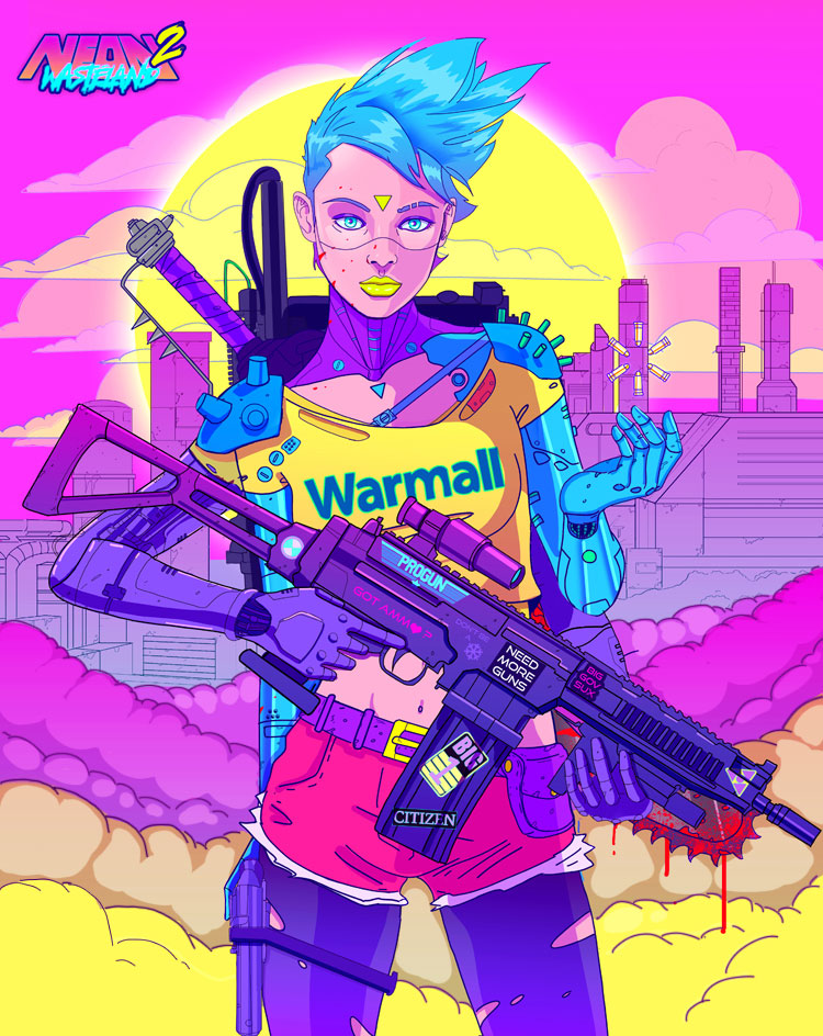 War-Mall-GIrl-1