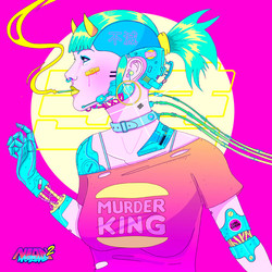 Murder-king
