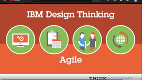 "UNPACKING ""How it Works: IBM Design Thinking"""